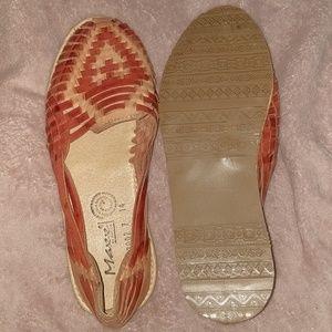 Authentic Sandal Huaraches